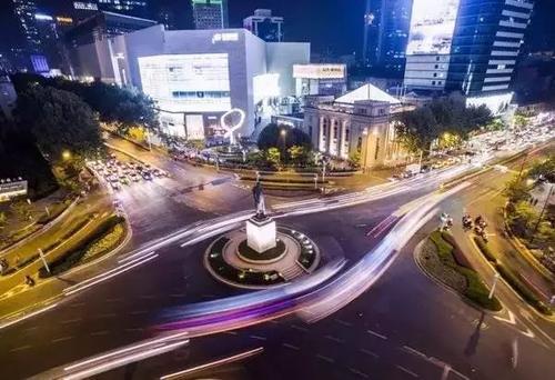 世界城市文化空間與夜經濟發展論壇在寧舉行