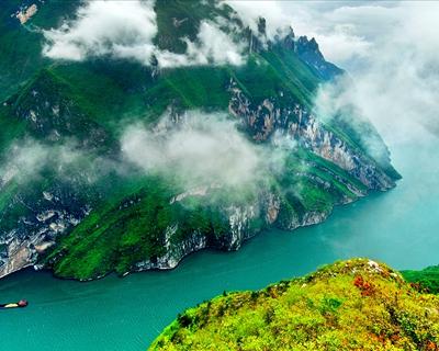 西南4省市簽訂合作協議共同守護長江生態環境安全