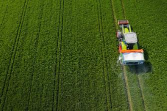 內蒙古計劃實施保護性耕作近3000萬畝