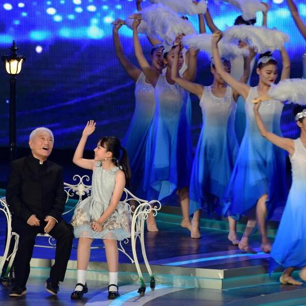 第33屆中國電影金雞獎電影音樂會暨開幕式在廈門舉行