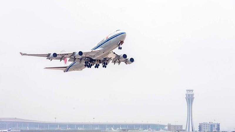 民用機場體係年底全面形成 重慶臨空經濟加速騰飛