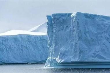 監測報告顯示本世紀以來南極近五分之一冰蓋表面發生融化