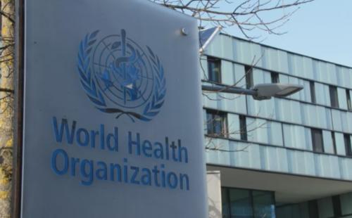 世衛組織:全球累計新冠確診病例達61869330例