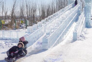 冬季文旅消費季開啟 多地密集發布數百項活動 一大波政策利好在途