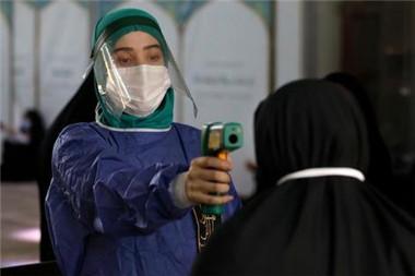 中東地區疫情繼續蔓延 多國調整防疫措施