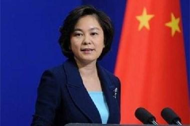 再次正告!華春瑩:中方堅決反對美對臺軍售