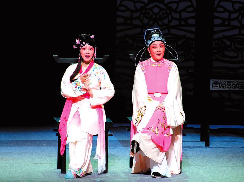 中國-東盟(南寧)戲劇周下周上演