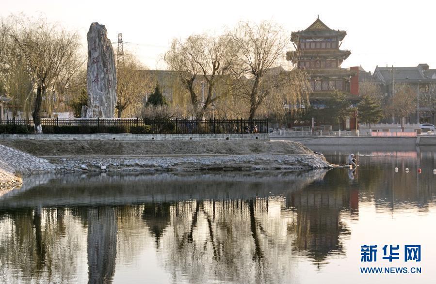 北京:加強水環境治理