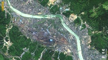 """衛星告訴你,三明憑什麼被稱為""""寶藏城市""""?"""