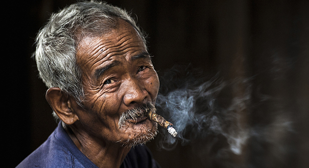 吸煙和貧困有關嗎?田野調查讓學者震撼