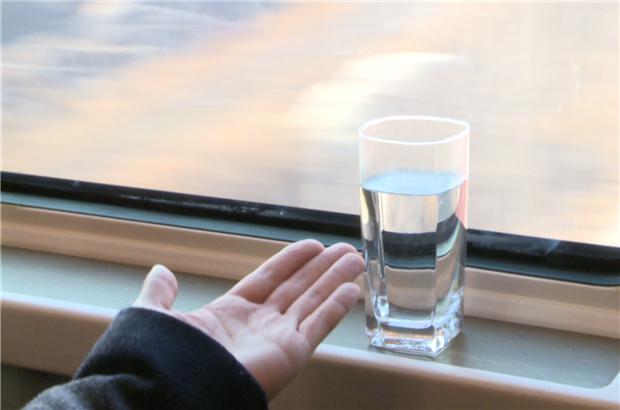 京雄城際鐵路全線貫通 是什麼讓這杯水紋絲不動?