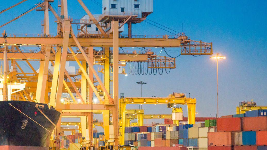 山東省加強進口高風險非冷鏈集裝箱貨物防控