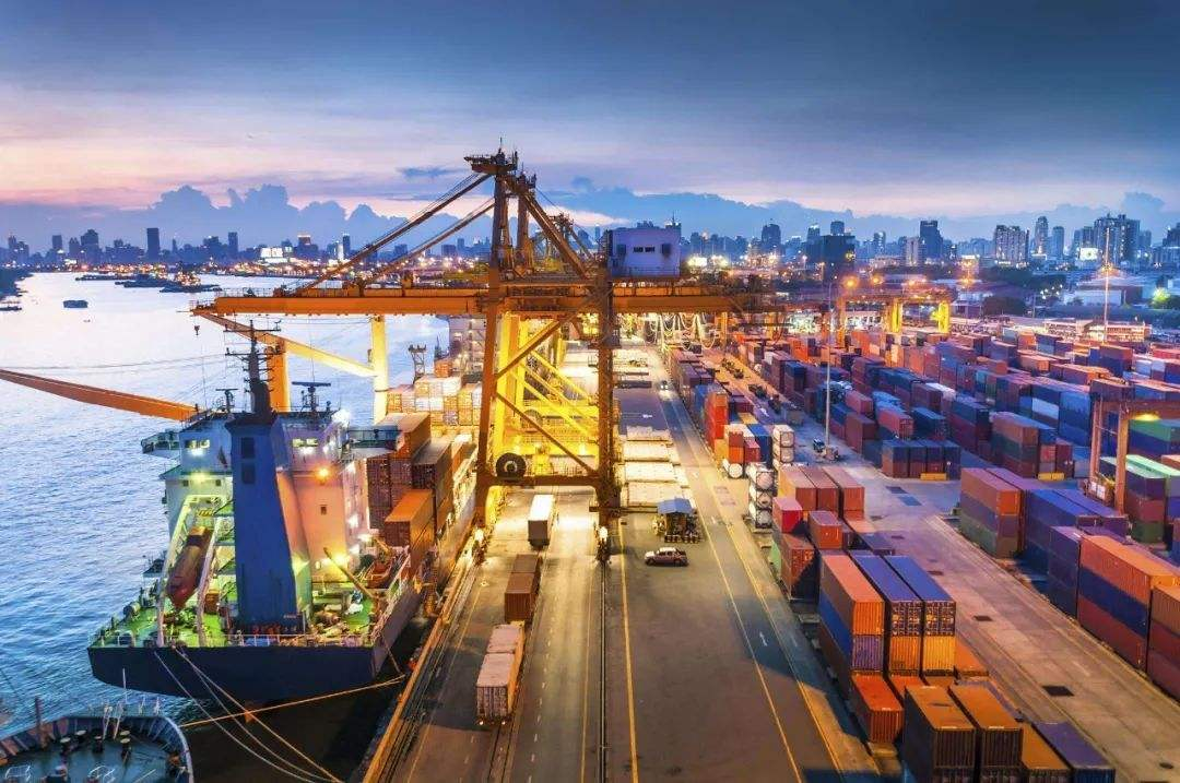 江蘇國家外貿轉型升級基地達38家 構築國際競爭新優勢