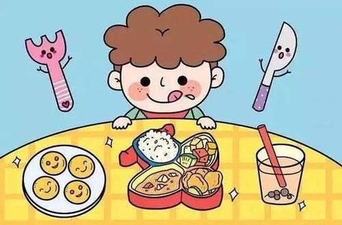 防疫科普:兒童青少年這樣吃更健康