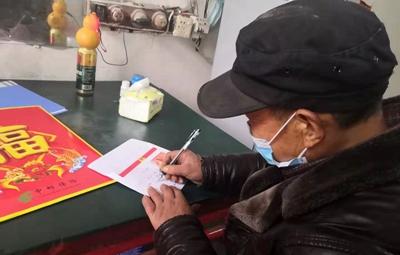 """遂寧啟動關愛農民工""""暖冬行動"""" 為不能返鄉的農民工送上家鄉關懷"""