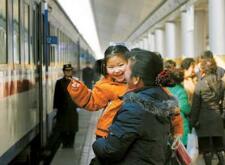 甘肅省交通運輸廳發布今年春運趨勢