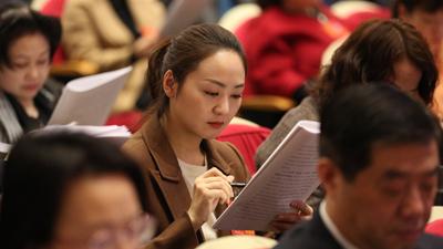 安徽省政協十二屆三次會議以來收到提案847件