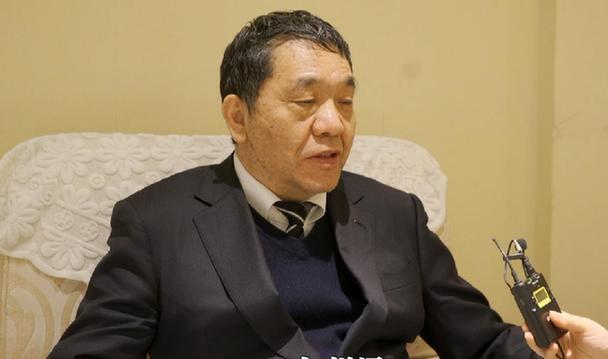 九州通集團創始人劉寶林:用産業和就業助力鄉村振興