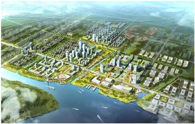 珠海鬥門新增一省級經濟開發區