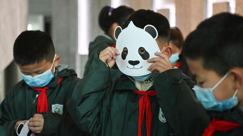 國社@四川|全球首家大熊貓主題互動體驗專題博物館開館
