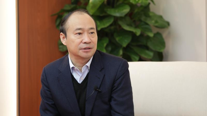 孫雲:加大産業扶持力度 進一步助力鄉村振興