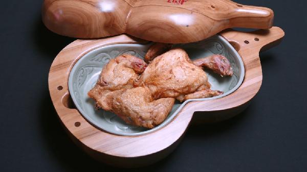 中國故事丨昔日宮廷帝王宴,今朝民間百姓餐——陜菜越千年