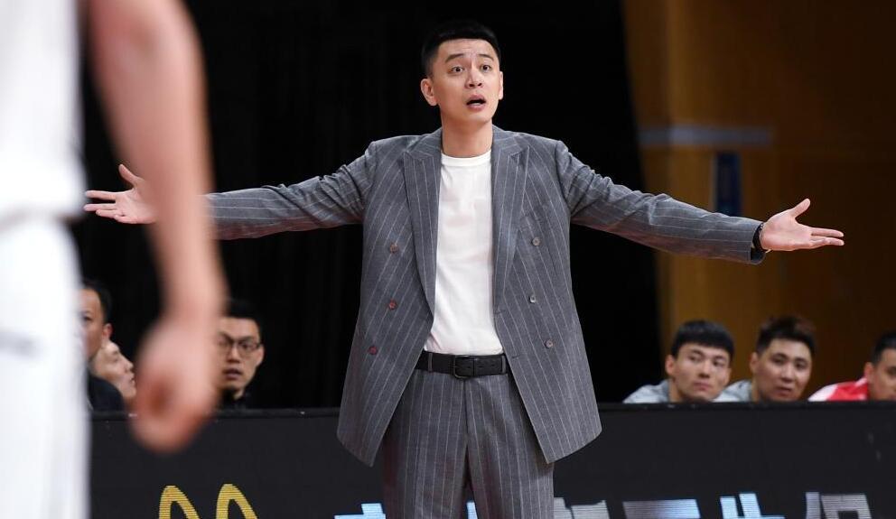 【CBA第四階段】遼寧本鋼勝新疆伊力特