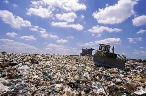 西安嚴打固體廢物環境違法行為