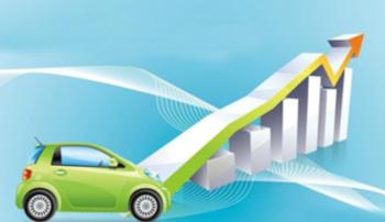 3月份新能源汽車産銷繼續大增