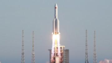 勇于攀登航天科技高峰