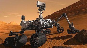 科學認識探測火星的重要意義