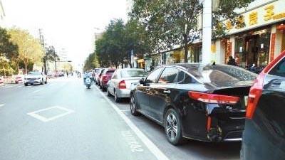 鄭州每年新增停車位超5萬個