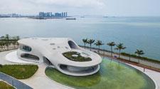 海口雲洞圖書館向公眾開放