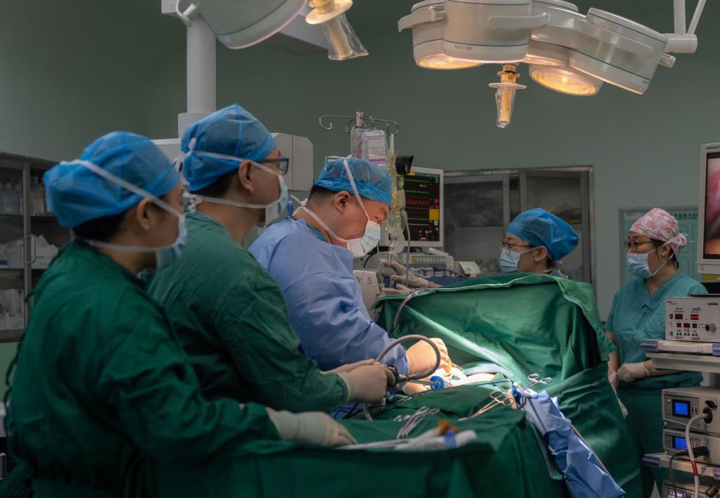 北京:開展醫聯體建設 提升醫療服務水平