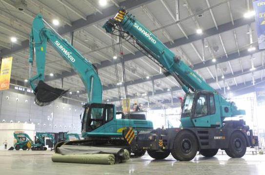 展示創新成果,助力高質量發展——2021長沙國際工程機械展覽會成功舉辦與未來展望