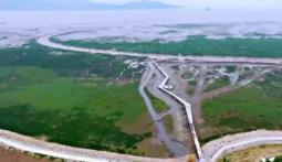 全國河口流域生態環境大會在廈門舉行