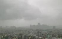 福州今日市區有大雨 今年中考期間悶熱又多雨