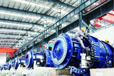 江蘇:穩動能強韌性,先進制造業加速發展
