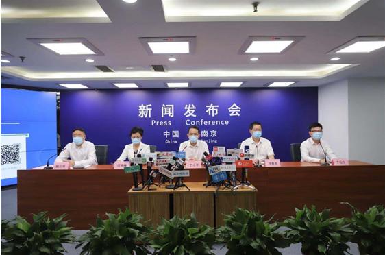 南京20日起逐步恢復市內公共交通道路客運
