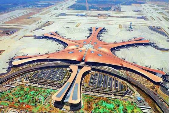 編制清單 北京國際交往中心功能建設五年規劃出爐