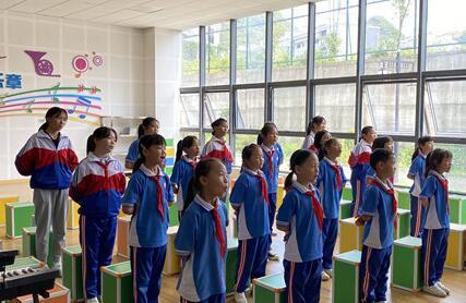 西秀區啟新學校:黨史學習教育走進課堂