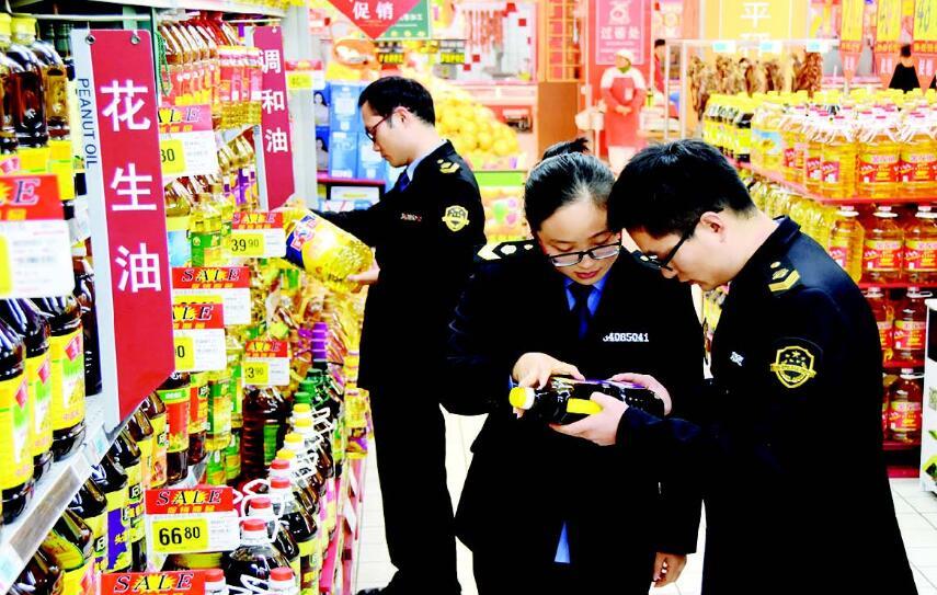 安徽省強化節日期間市場價格監管