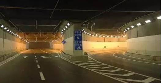 安徽省首條長江隧道開掘