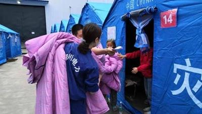 四川終止省級地震二級應急響應 應急救援階段轉入恢復重建階段