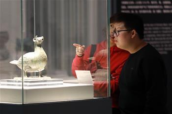 貴陽:博物館裏過節日