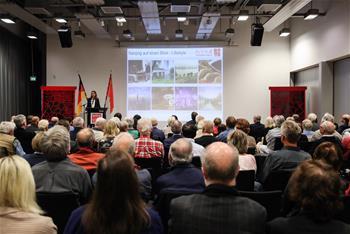中國南京旅遊文化周在柏林開幕
