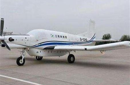 我運輸無人機中遠程、大載荷保障演練成功舉行