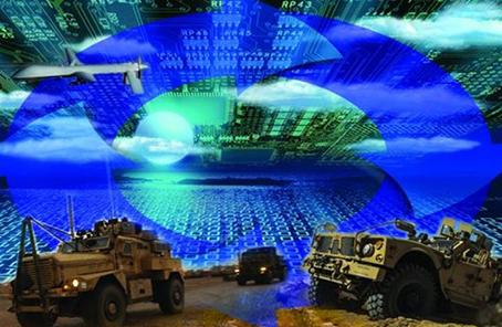 """美陸軍探索""""精確""""電子戰技術 在敵軍雷達上造虛假圖像"""