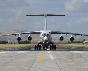 """俄羅斯和土耳其""""正洽談""""簽S-400新合同"""
