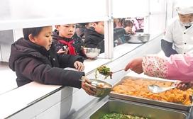 中小學生不愛吃食堂,只是挑食嗎